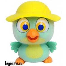 Интерактивная игрушка Пи-ко-ко. Попугай в шляпе