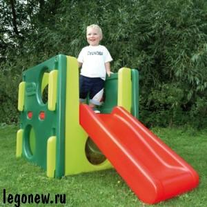 Игровой комплекс МультиГорка (Little Tikes)