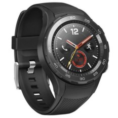Умные часы Huawei Watch 2 Sport BT Black