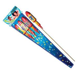 Набор ракет «Диско»