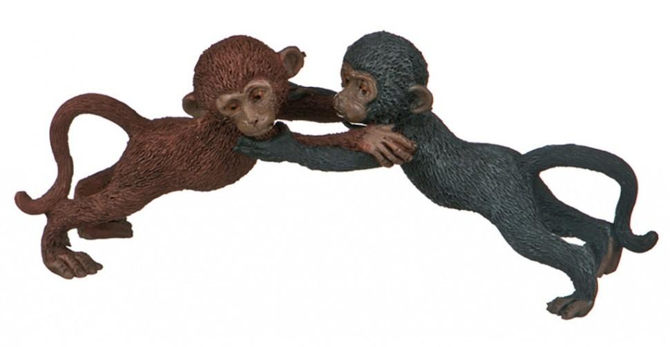 Фигурка Две обезьяны