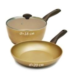 Набор посуды Alma Gustosa (3 предмета)