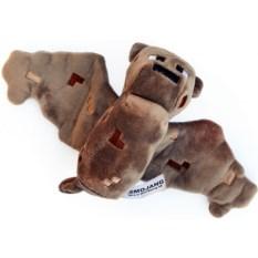Плюшевая игрушка Летучая мышь (Minecraft, 18 см)