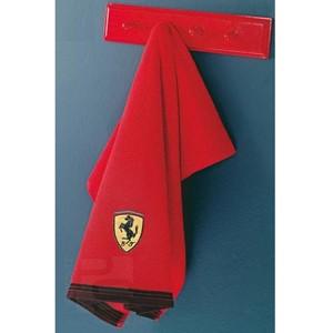 Полотенце махровое TAC Ferrari 7840-47018 50х90 см