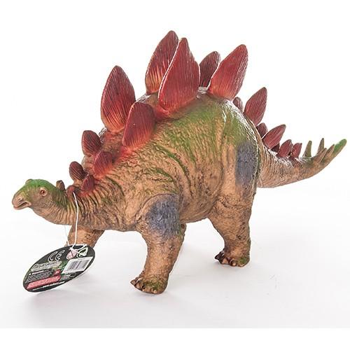 Фигурка стегозавра Megasaurs (HGL)