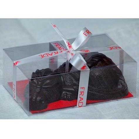 Дракончик из бельгийского шоколада в коробке