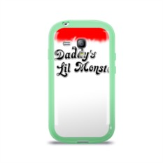 Чехол для Samsung Galaxy S3 mini Daddy's lil monster