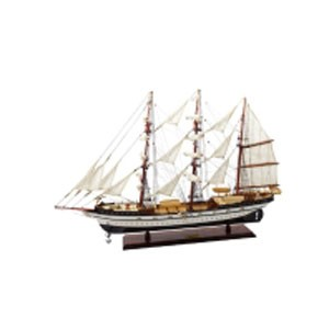 Корабль Gorch fock