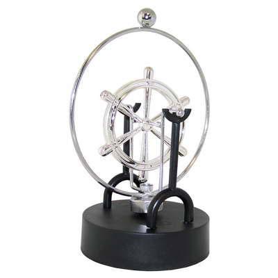 Скульптура «Руль»