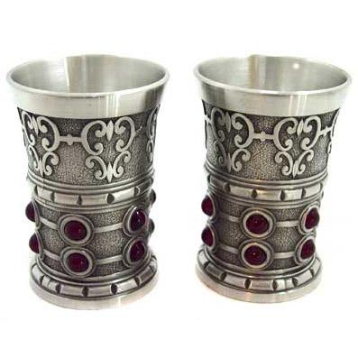 Подарочный набор для водки «Рубин»
