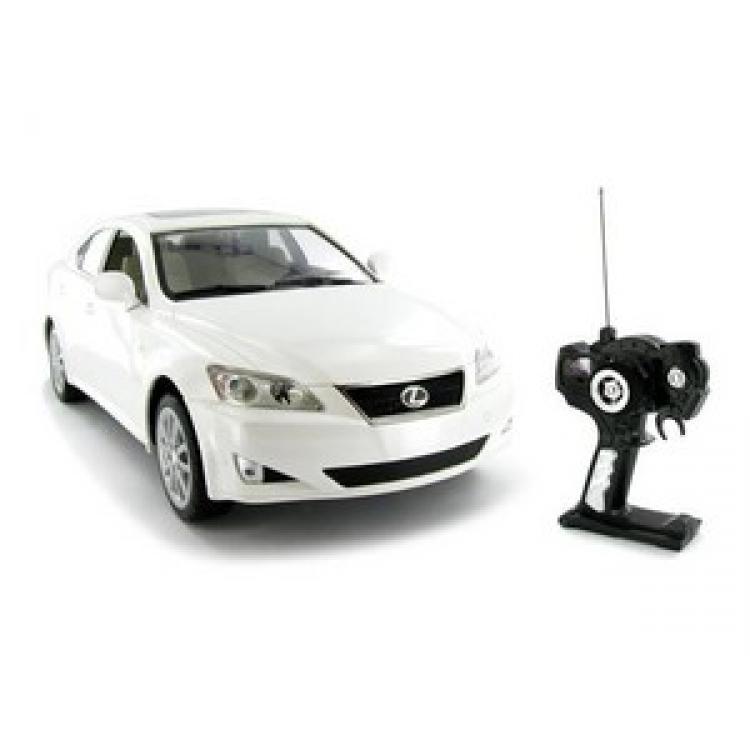 Радиоуправляемая машина Lexus