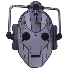 Настенные часы Кибермен Доктор Кто