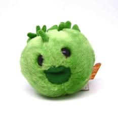 Плюшевая игрушка-микроб Хламидия