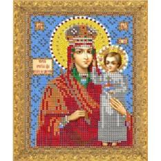 Набор для вышивания Богородица Призри на смирение