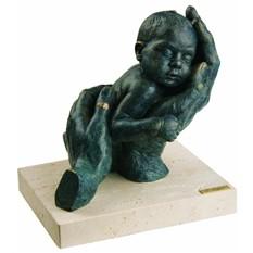 Сувенирная скульптура «Моя первая ласка»