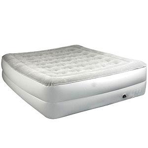 Надувная кровать