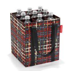 Сумка-органайзер для бутылок Bottlebag wool