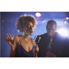 Подарочный сертификат Вечер со звездами джаза