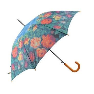 Зонт-трость «Шиповник»