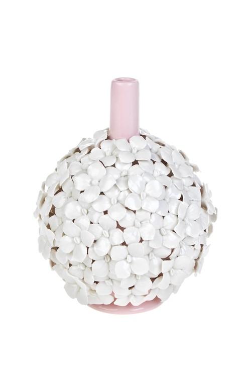 Декоративная ваза Гортензия