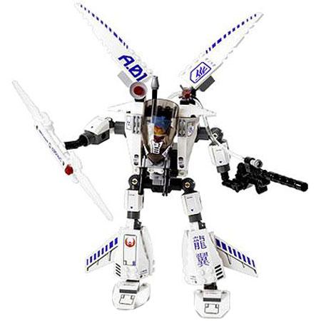 Конструктор «Невидимый охотник» LEGO