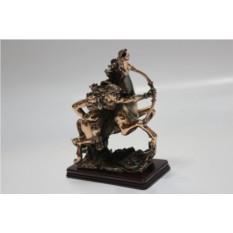 Статуэтка Артемида Богиня охоты