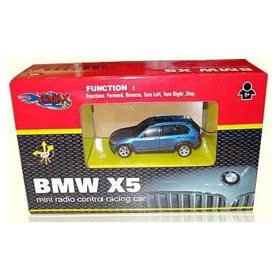 Модель BMW X5