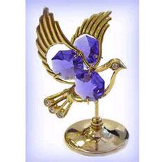 Фигурка декоративная «Голубь»