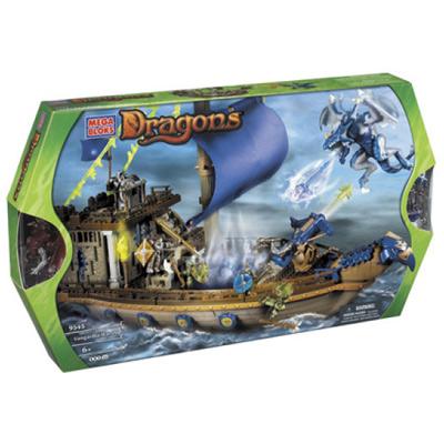 Корабль «Вангардия» из серии «Плазма-Драконы»