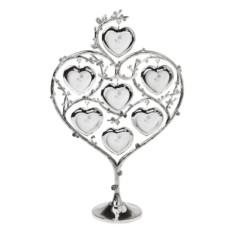 Рамка для 7-ми фото Дерево любви