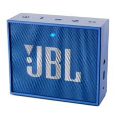 Портативная колонка JBL Go Blue