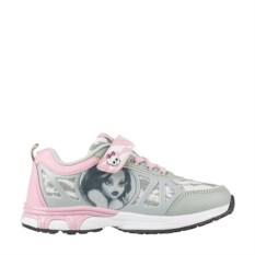 Серые кроссовки для девочки Monster High
