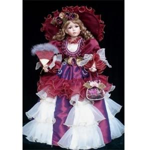 Кукла «Екатерина»