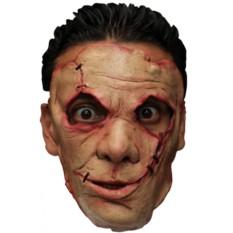 Латексная маска Улыбка маньяка