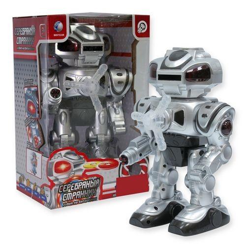 Робот Серебряный всадник (VeldCo)