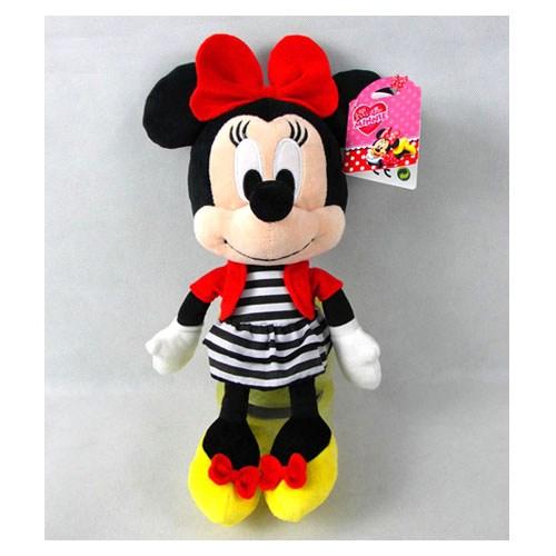 Мягкая игрушка Disney Минни 25 см