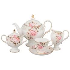Чайный сервиз Амелия на 6 персон