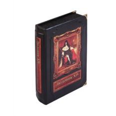 Подарочная книга Людовик XIV. Государство - это я