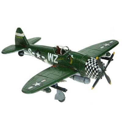 Модель самолёта Thunderbolt