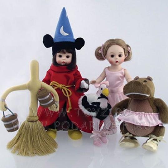 Кукла «Чудо-балерина»