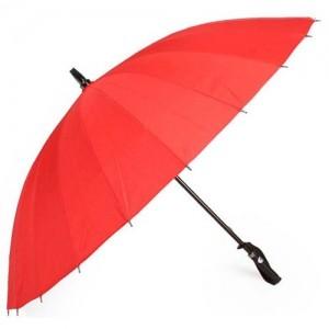 Зонт Японский (красный)