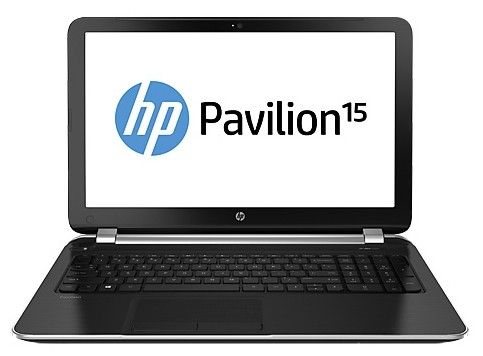 Ноутбук HP Pavilion 15-n205sr 15.6 AMD A4 5000M(1.5Ghz)/4096Mb/500Gb/AMD