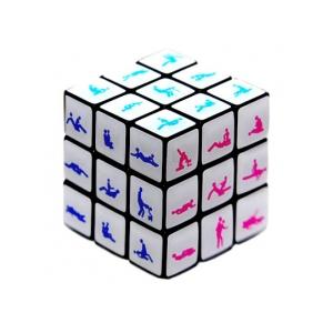 Кубик Рубика «Камасутра»