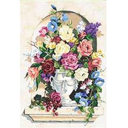 Набор для раскрашивания Floral Arch
