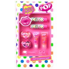 Набор детской декоративной косметики для губ