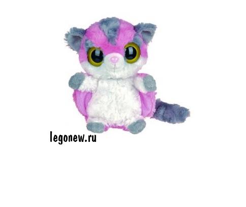 Мягкая игрушка Сумчатая летяга (Aurora)