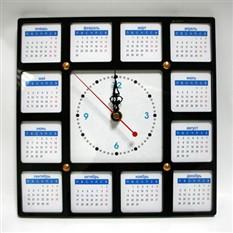 Часы «12 кадров»