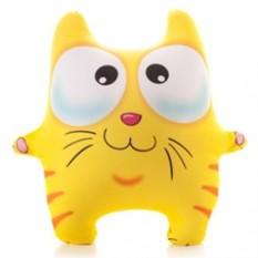 Подушка-игрушка антистресс Кот милаха