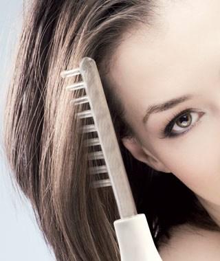 Дарсонваль для волос «Борьба с выпадением и улучшение роста»