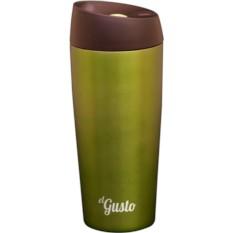 Термокружка Grano, зеленая
